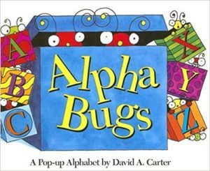 Alpha Bugs by David A. Carterの画像