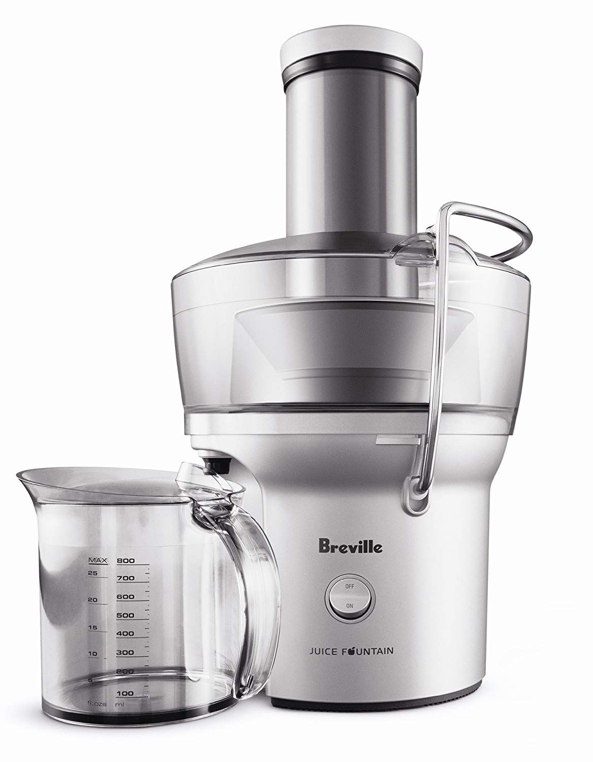 Breville Compact Juice Fountainの画像