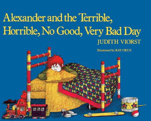 Alexander and the Terrible, Horrible, No Good, Very Bad Dayの画像