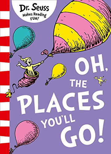 Oh, the Places You'll Go!の画像