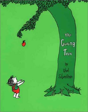 The Giving Treeの画像