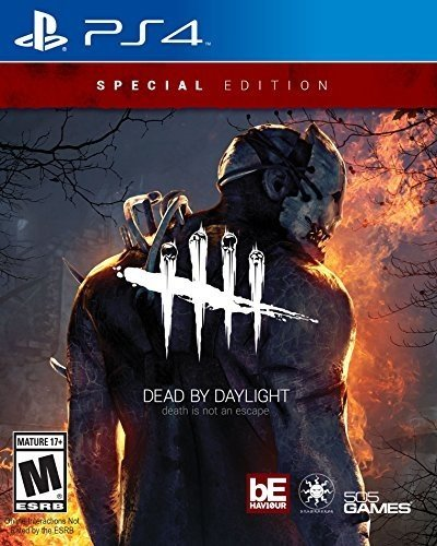 Dead by Daylight (輸入版:北米) - PS4の画像