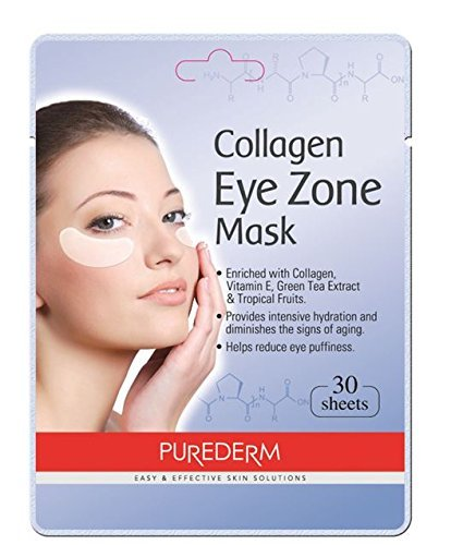 Purederm Collagen Eye Zone Pad Patchesの画像