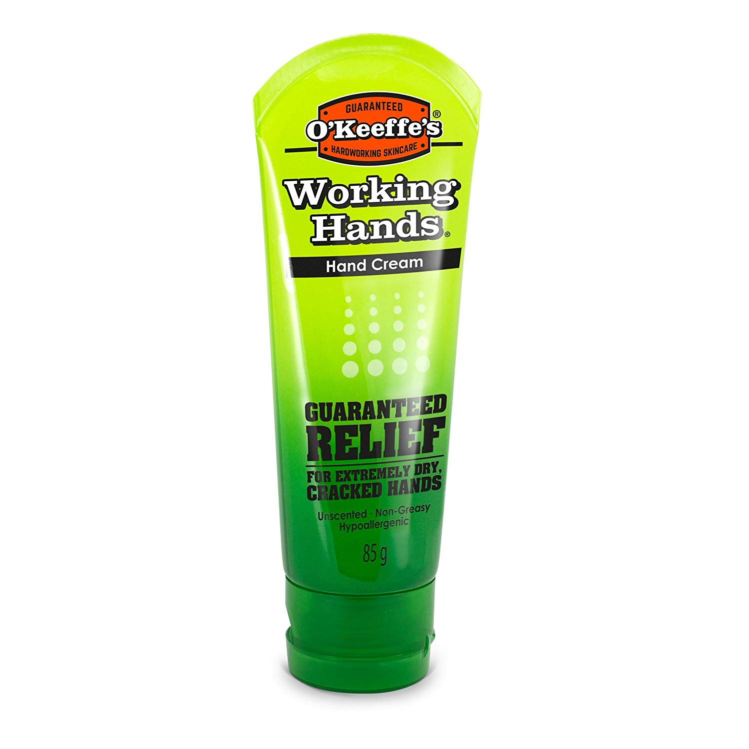 O'Keeffe's Working Hands Hand Cream 3ozの画像