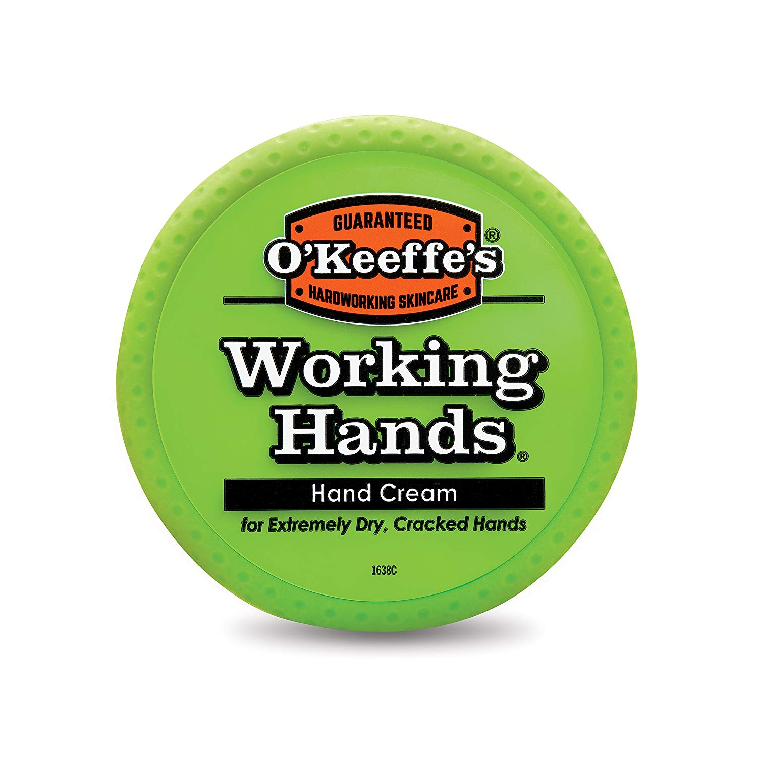 O'keeffe's Working Hands Cream 3.4 Oz.の画像