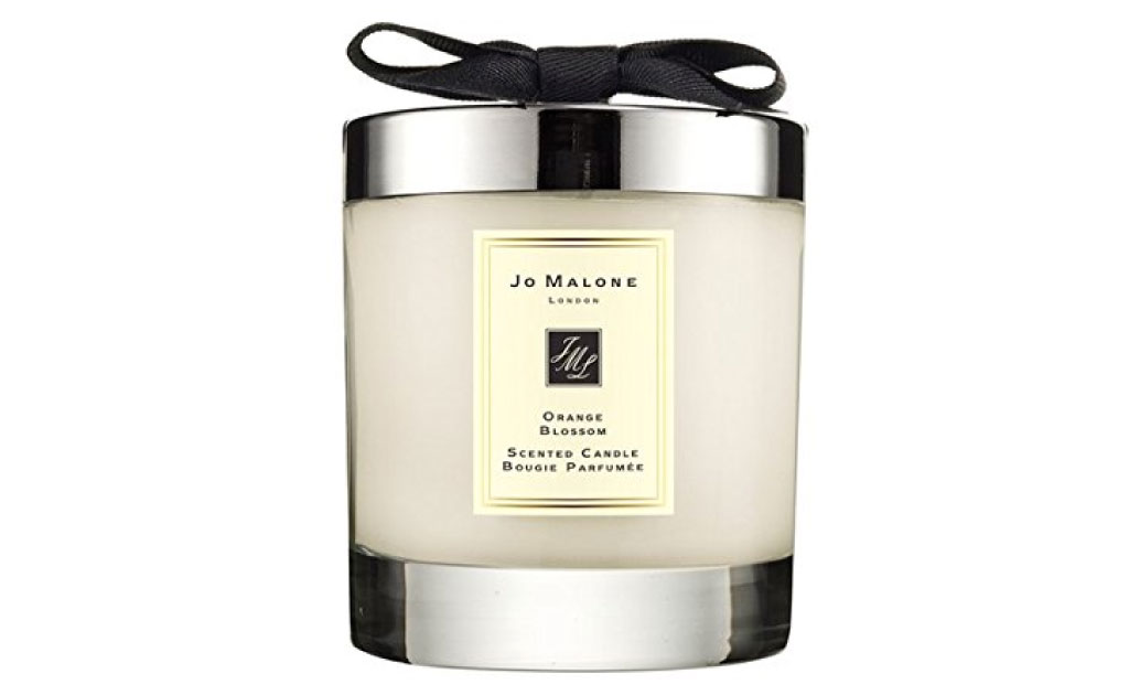 Jo Malone London Orange Blossom Home Candle 200 gの画像