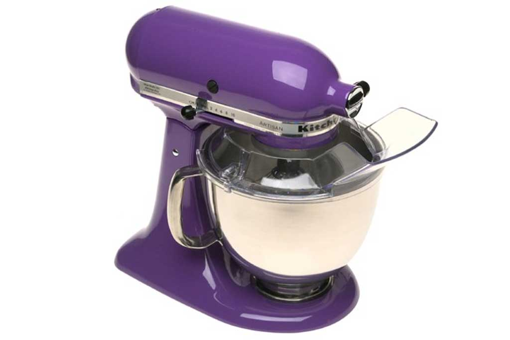 KitchenAid KSM150PSGPの画像